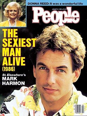 1986Mark Harmon