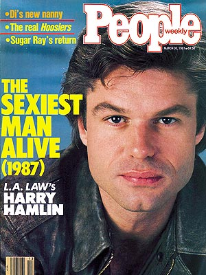 1987Harry Hamlin