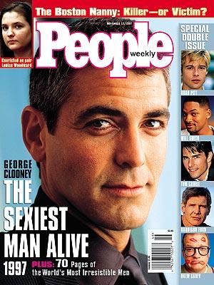 1997George Clooney