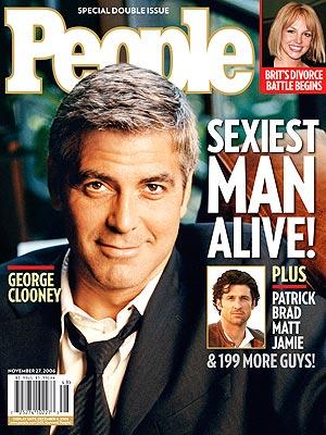 2006George Clooney