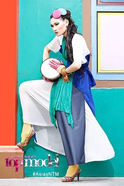 Thuy Trang Nguyen - Vietnam
