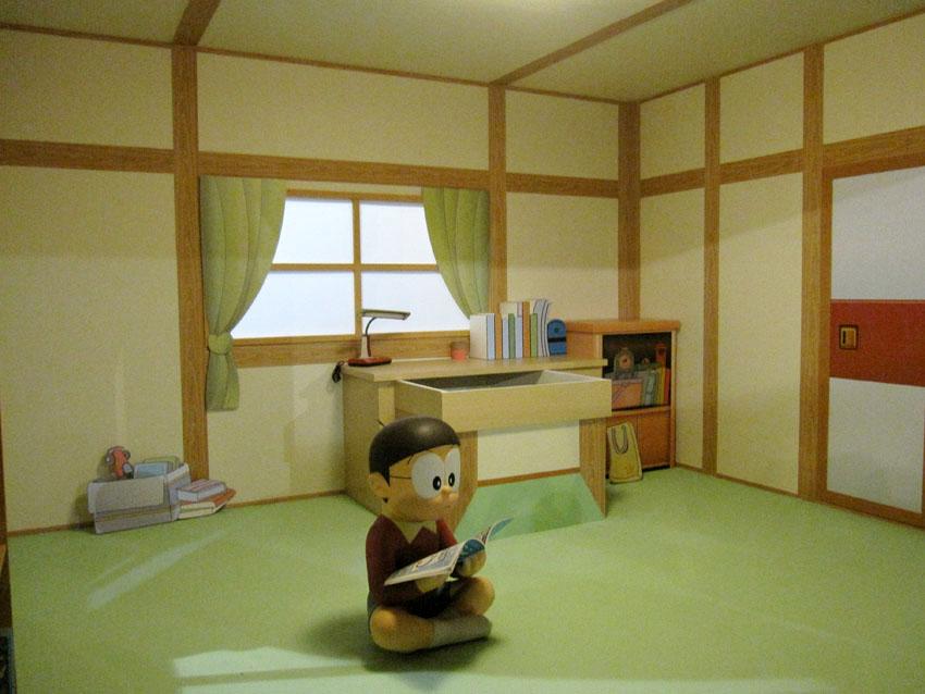 哆啦 A 夢誕生前  100 年特展 13