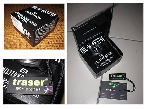 TRASER H3 P5900 C