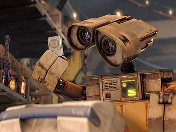 WALL E - 02