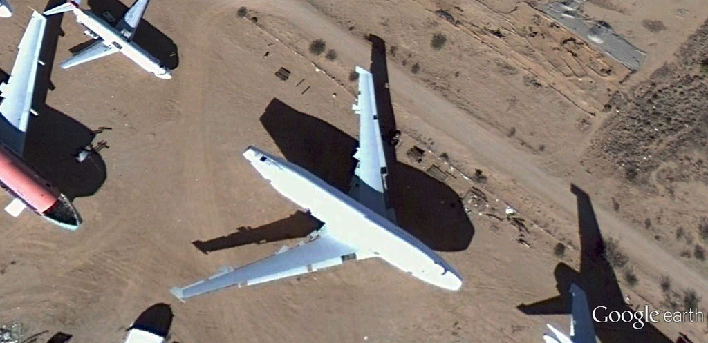N4508H Boeing 747 SP - 09