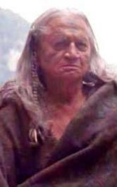 休倫族族長