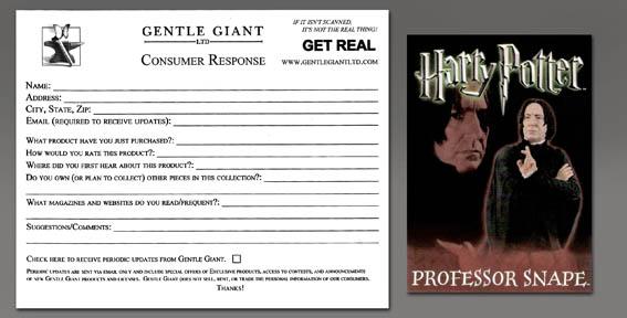 Snape 保證卡與明信片 正.jpg