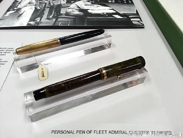 尼米茲的兩隻筆.jpg