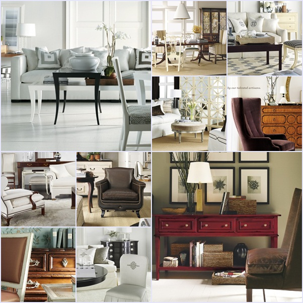 Hickory Chair Furniture