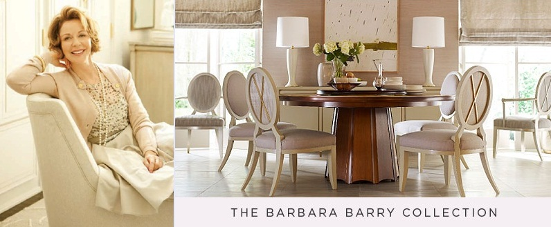 Barbara Barry Collections
