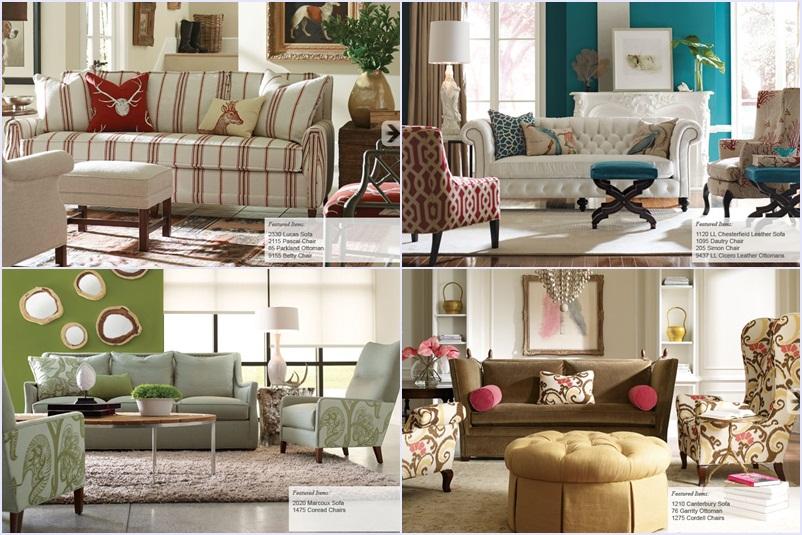 「寵愛客戶, 獨享尊榮」沙發/椅坐墊升級專案