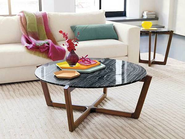 DAILY PICK (2013/1/17) - DWR Atlas Coffee Table