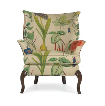 DAILY PICK (2013/2/26) - CR Laine Dautry Chair (1095)