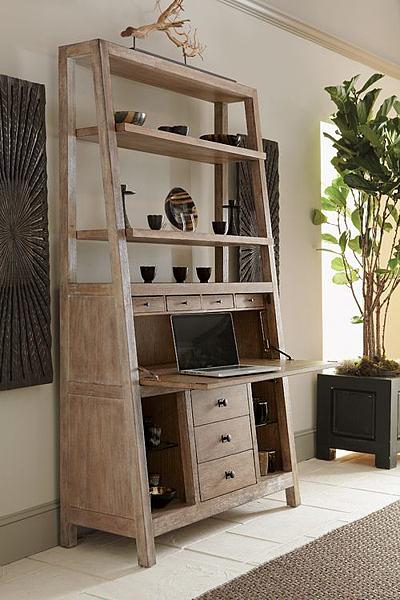DAILY PICK (2013/3/20) - Bernhardt Elements Bookcase Desk (335-812S)