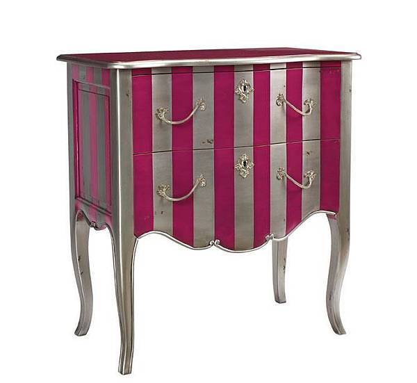 DAILY PICK (2013/3/29) - French Heritage Maison Collection Chest