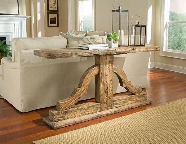 DAILY PICK (2013/4/1) - Furniture Classics Bracket Console (72077)