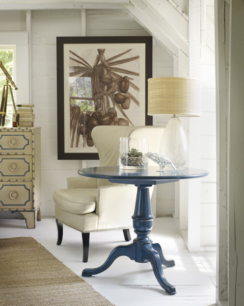 DAILY PICK (2013/4/4) - Somerset Bay Cape Neddick End Table (SB150)