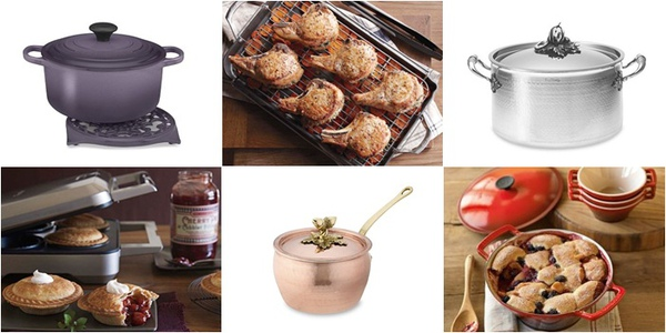 Williams-Sonoma Kitchenware