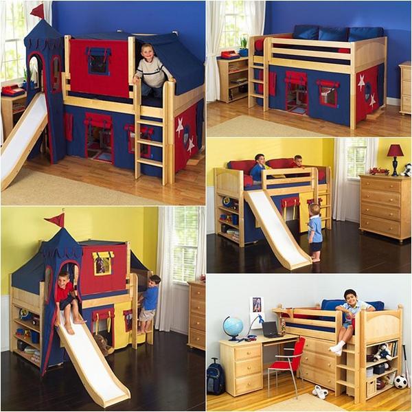 Matrix Kids Furniture