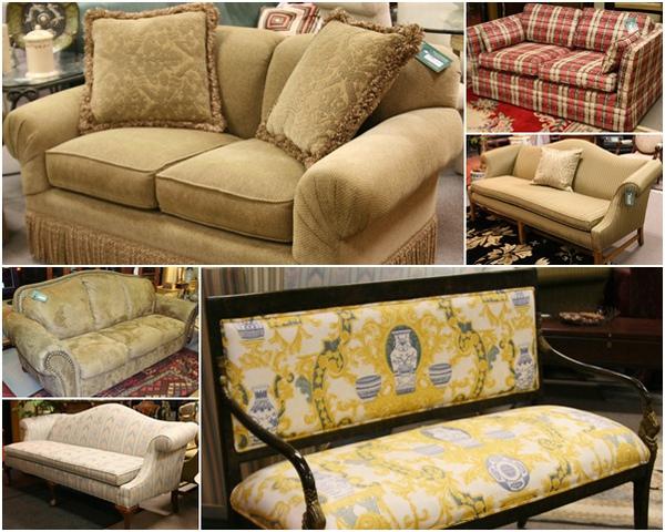 Foryu Sofa