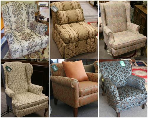 Foryu Chair