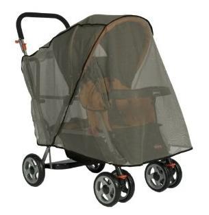 Joovy Caboose Baby Stroller Sun Filter