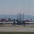 日本大阪夏日之旅DAY-1飛機篇