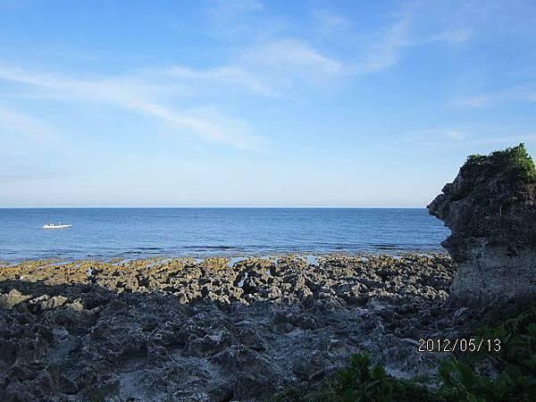 厚石裙礁1