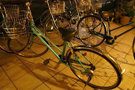 100/H 腳踏車