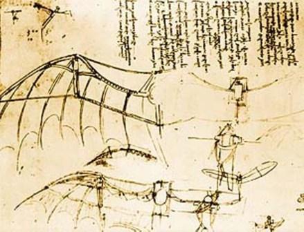 達文西-飛行器草圖手稿.jpg