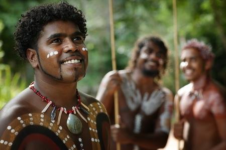 澳洲原住民