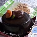 宜蘭羅東果泥菓子蛋糕