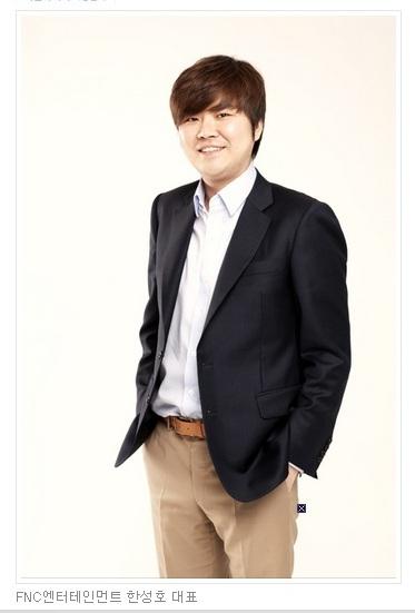 FNC 韓勝浩