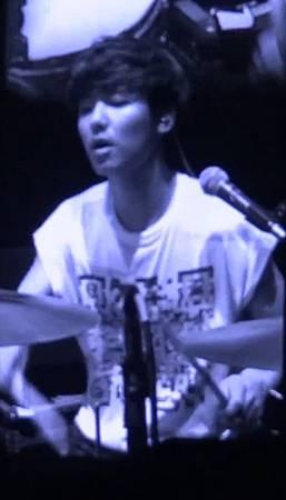 130406 CNBLUE Blue Moon world tour in Taipei - Coffee shop 263796