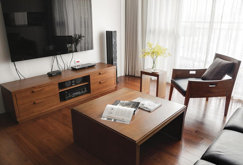 實木家具怎麼保養