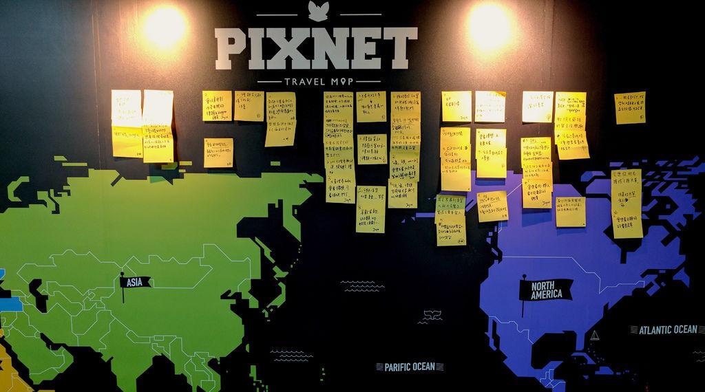 pixnet travel