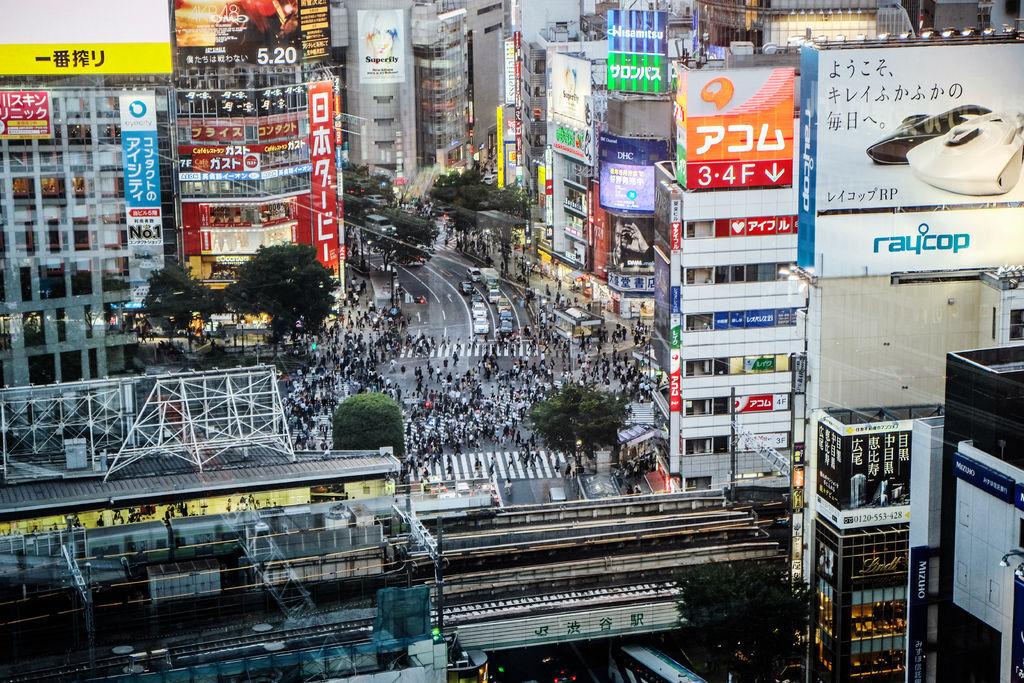 去日本不買對不起自己?大數據告訴你旅行的秘密