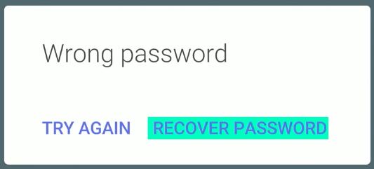 recoverpassword