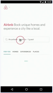 airbnb-search
