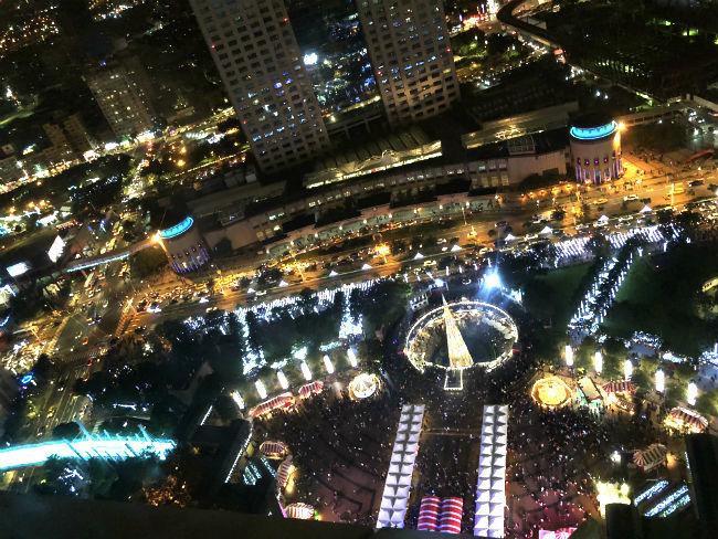 2017新北市歡樂耶誕城的活動體驗與熱門地點大公開