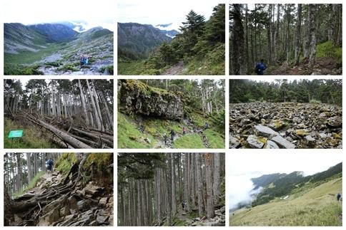 2018.07.23 雪山登山 09