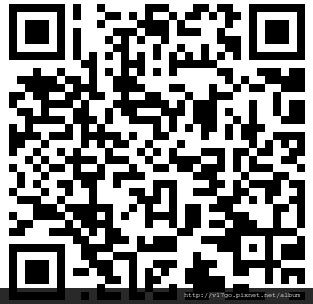 line官網qr code