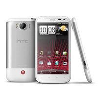 HTC 智慧型手機