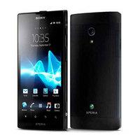 Sony Ericsson 智慧型手機