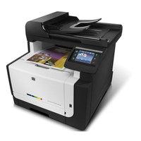 HP雷射印表機
