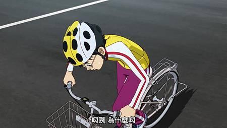 [xiaoxing][Yowamushi Pedal][06][BIG5][720p][20-31-44]