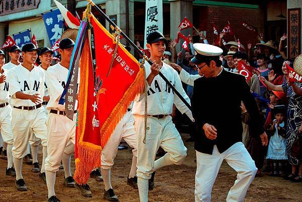 201402201206281_【KANO】05嘉義22日萬人封街遊行首映會將重現歷史嘉農隊返回嘉義的盛況