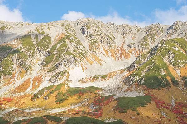 「立山連峰」的圖片搜尋結果