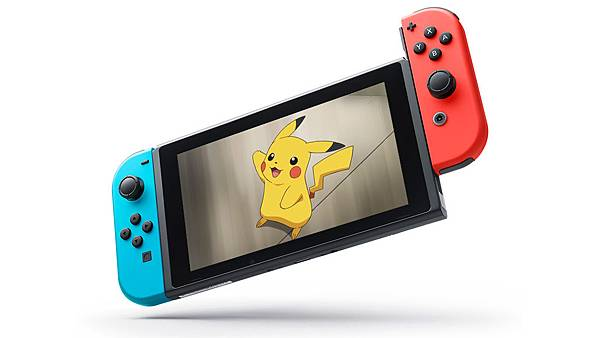 Pokemon-Switch