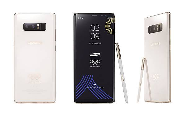 Samsung-Note-8-PyeongChang-2018-Olympic-Games-Limited-Edition